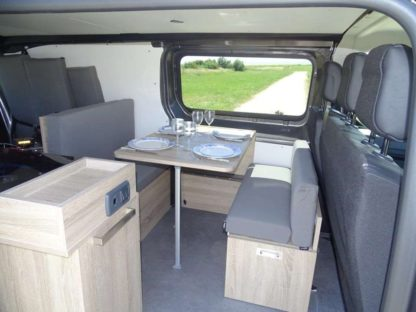 Kit convertible mobiliers Pro / Loisirs