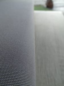 Texture housse coussin